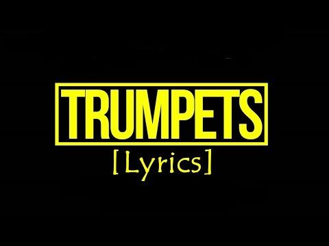 Sak Noel - Trumpets Ft. Sean Paul [Lyrics 2016]