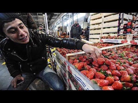Зачем Карабах переносят в Москву? Кто несёт ответственность за армян и азербайджанцев в России?