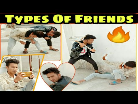 types-of-friends-|-comedy-video-|-jaipur-boys