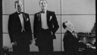 Paul Whiteman's Rhythm Boys 1929