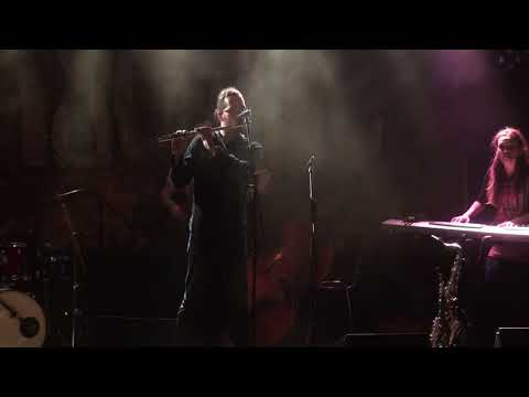 Belly World - Beamlight - Live @ Zaścianek Kraków