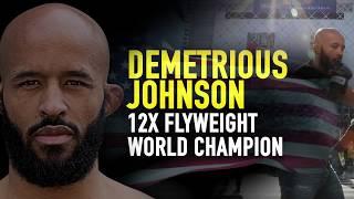 ONE Official Trailer | Demetrious Johnson vs. Yuya Wakamatsu