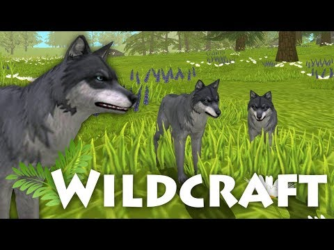 a-mate-for-our-wolf-pack!!-🌿-wildcraft---a-wolf's-journey-•-#3