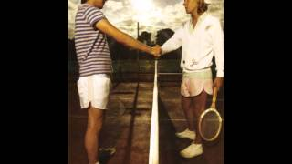 tennishero alone (tie break version)