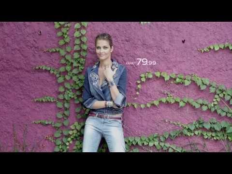 344f745f09179 Koton Jeans 2014 - YouTube
