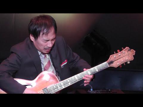 Akiko Tsuruga quartet