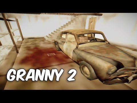 Hum Jeet Gaye - GRANNY 2 Full Gameplay [ NEW UPDATE 0.9 ] Horror Game 2019