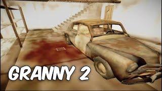 Hum Jeet Gaye - GRANNY 2 Full Gameplay [ NEW UPDATE 0.9 ] Horror Game 2019