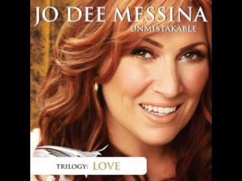 Unmistakable - Jo Dee Messina Mp3