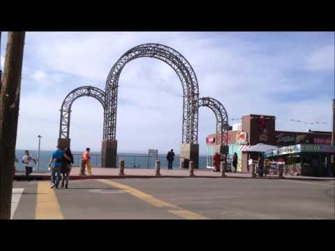 Otro dia en Playas de Tijuana