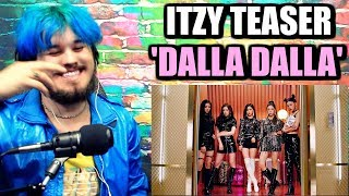 "ITZY ""달라달라(DALLA DALLA)"" M/V TEASER 