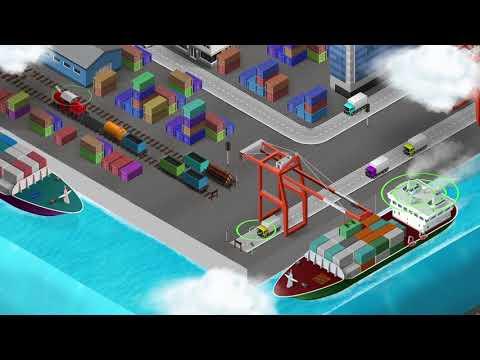 BitNautic: Decentralized Shipping Platform