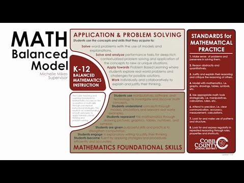 Mathematics – Cobb Academics