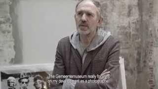 Gemeentemuseum Den Haag presents: Anton Corbijn thumbnail