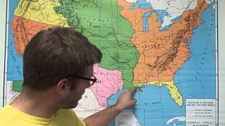 Louisiana Purchase - Manifest Destiny Choose Your Own Adventure