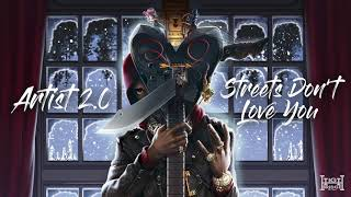 A Boogie Wit da Hoodie - Streets Don't Love You [Official Audio]