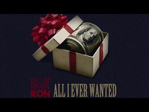BWA Ron - All I Ever Wanted Ft. Zuse &...