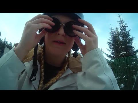 Garmisch, Germany Skiing (February 2017)