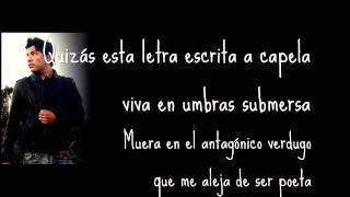 11. A través del cristal - Alexi Andrés (Disco Saicología)
