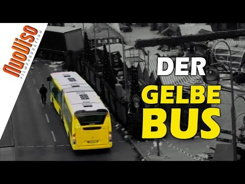 Der gelbe Bus - Elias Davidsson im NuoViso Talk