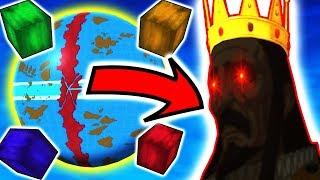 WTF! Der GOTT der ONE PIECE Welt wird gezeigt! Die Gorosei KNIEN😨|  908 One Piece