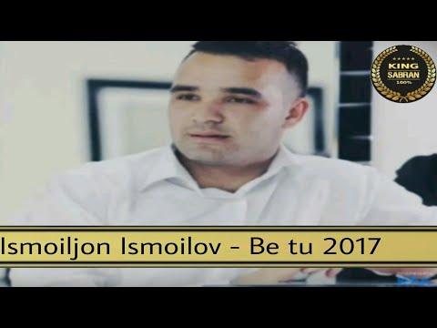 ISMOILJON ISMOILOV 2017 MP3 СКАЧАТЬ БЕСПЛАТНО