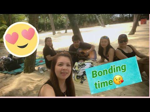 Singapore Bonding Time