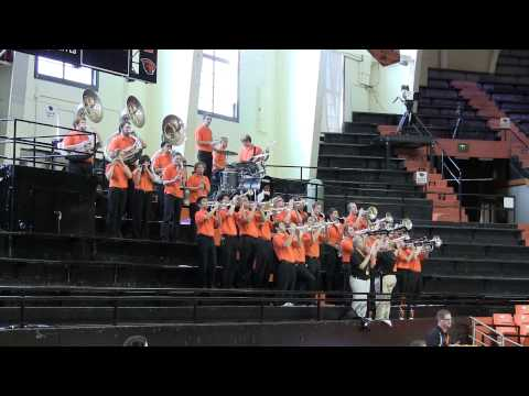 Oregon State R&B Fight Song WBB