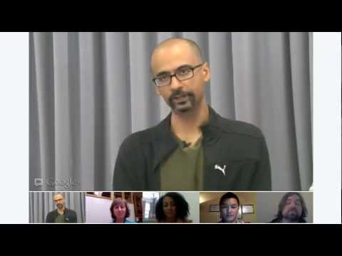 Google Play presents: Junot Diaz