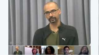 Google Play presents: Junot Diaz