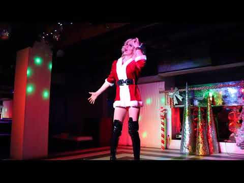 Ella VaThyme - Surabaya-Santa