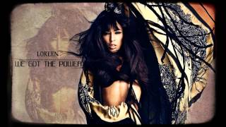 Loreen - We Got The Power (Official Remix)
