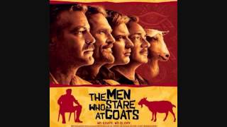 Boston   More than a feeling  The men who stare at goats SOUNDTRACK HQ Quality   YouTube