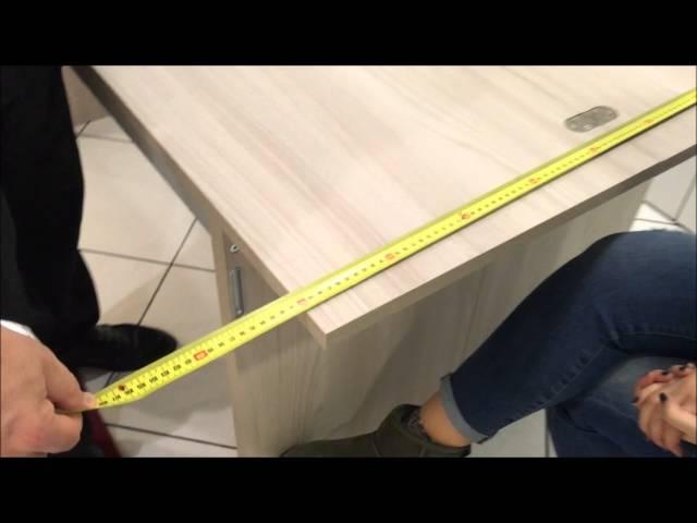 Credenza Con Tavolo Estraibile Mercantini : Видео mobili trasformabili ness credenza con tavolo