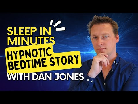 Adult Bedtime Story: The Lost Pyramid