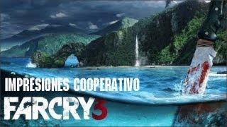 Far Cry 3 PC | Primeros momentos del coop - Max Settings