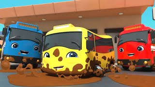 Download Carwash - Little Baby Bum | Baby Songs | Nursery Rhymes Mp3 and Videos