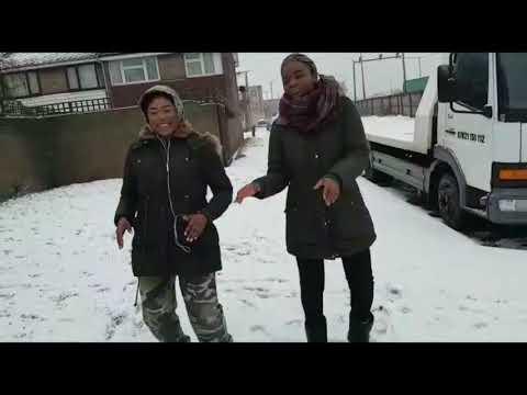 FANDA NA YO (Alka Mbumba)