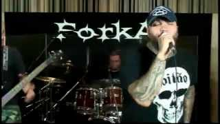 Baixar FORKA - Screaming In The Shadows - Ensaio Trama Tv