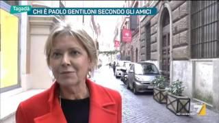 Chi è Paolo Gentiloni secondo gli amici