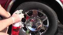 THE BEST TIRE CLEANER|AUTO DETAILING PLANO TX-ALLEN TX-FRISCO TX-MCKINNEY TX-DALLAS TX