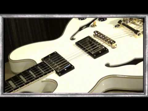 ES 355 EPIPHONE LTD All the things you are Impro jazz guitare Jean-Luc LACHENAUD.wmv