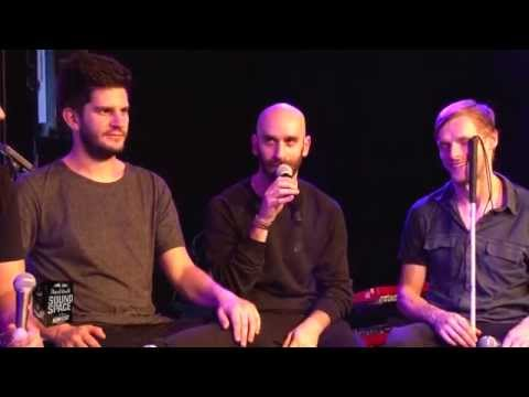 X Ambassadors Interview - Red Bull Sound Space at KROQ