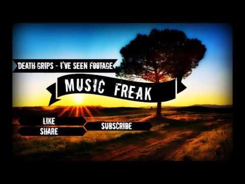 Death Grips-I Have Seen Footage, Lyrics in Description
