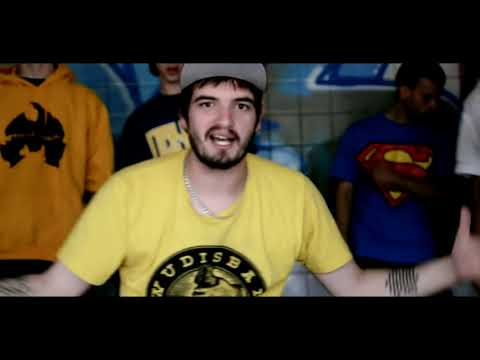 Burke Triiiple San Alyo Ringe DriLL - Da se predstavim (db Video)