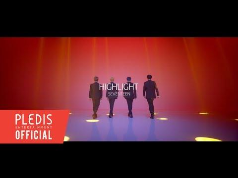 [Choreography Video] SEVENTEEN(靹鸽笎韹�)-HIGHLIGHT