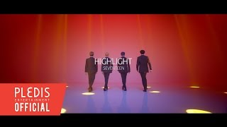 [Choreography Video] SEVENTEEN(세븐틴)-HIGHLIGHT thumbnail