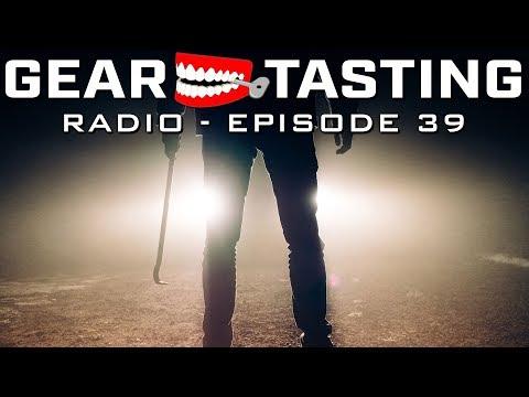 Which Slasher Has the Best EDC? - Gear Tasting Radio 39