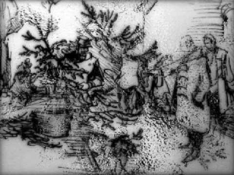 Andersen Der Tannenbaum.Märchen Der Tannenbaum 1 2