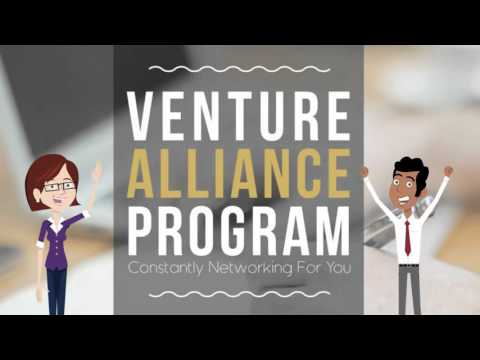 Venture Alliance Membership Program Commercial